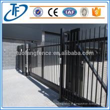 Fabricant vente directe galvanisée 358 clôture