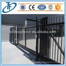 manufacturer direct sale galvanized 358 fence