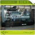 Chaud! Allemagne moteur original D2842LE203 600kw MAN moteur générateur avec haute performance