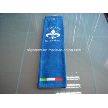 Printed Golf Towel (SST1041)