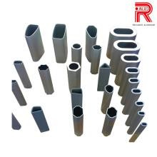 Aluminum/Aluminium Extrusion Profiles for Ikea Building Profiles
