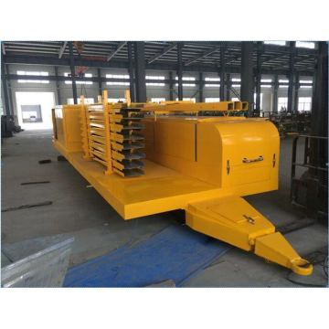 Stor-Span Roll Forming Machine