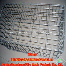 Hot sales gabions box with high quality and competitive price in store
