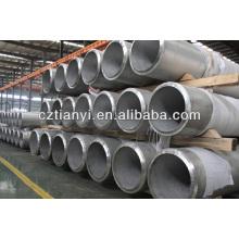 Торговля стальными трубами из легированной стали