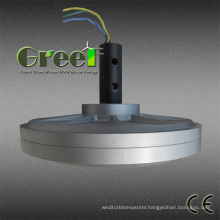 Made in China 2kw Coreless Permanent Magnet Generator