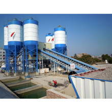 HZS180 Ready-Mix Betonmischanlage