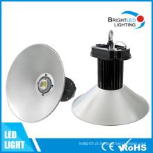 Luz alta projetada óptica profissional da baía do diodo emissor de luz 200W das vendas quentes