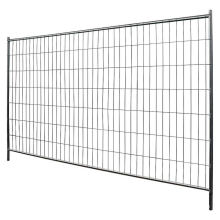 Heavy Duty Galvnanized Temporary Fence with Accessories Base, Clamp
