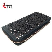 Hochwertige Slim Wallet Handy Clutch Geldbörsen