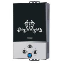 Type de cheminée Chauffe-eau à gaz instantané / Geyser à gaz / Chaudière à gaz (SZ-RS-64)