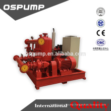 XBD-W electric fire fighting water pumps