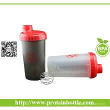 Flacon de sport aquatique à base de protéines 700ml