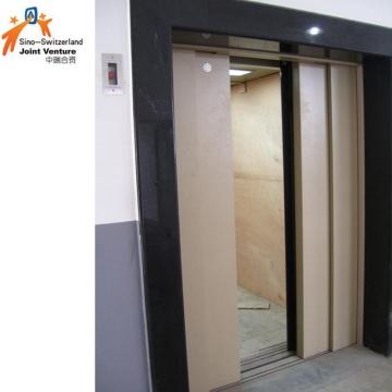 Ascenseur de cargaison d'ascenseur de fret d'ouverture de porte multiple