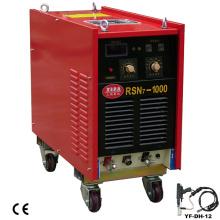RSN7-1000 Drawn Arc Inverter IGBT Halbautomatische Schweißmaschine