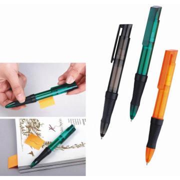 Stylo de promotion avec stylo mémo Memo (GP2363)