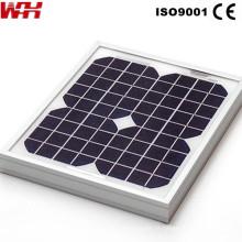 Painéis solares flexíveis de alta eficiência de 20W