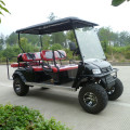 big 6 seats hummer golf cart for sale