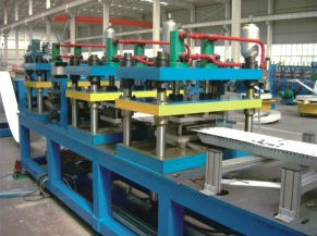 OEM Customized Lampshade Roll Forming Machine