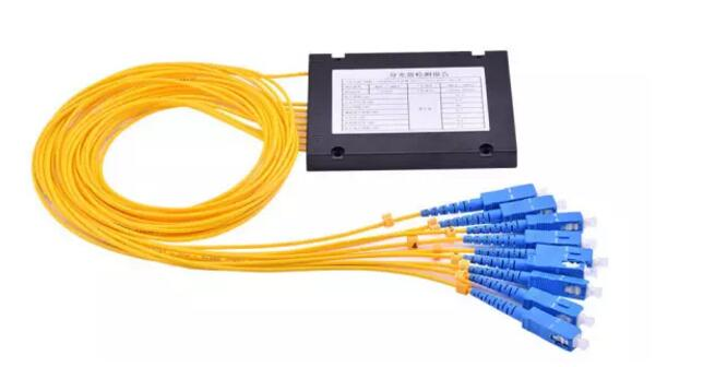 Gpon Optical Splitter