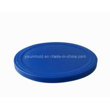 Пластиковая форма для литья под давлением с крышкой для сухого молока