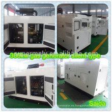 350kva generador de gas natural con precio competitivo