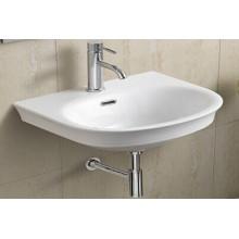 Ceramic Wall Hung Bathroom Basin (630)