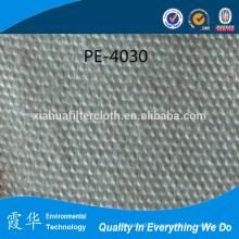 Polyester-Antistatik-Abfluss-Filtertuch