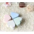Cute Heart Shaped Sponge/Powder Puff/Heart Shaped Sponge Cosmetic Tools