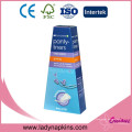 Wingless Odor Control Thong Brands Women Panty Liners Manufacturers