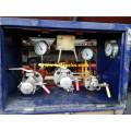 25000 litres de camions distributeurs de gaz propane SINOTRUK