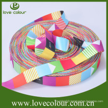 Polyester customized heat transfer ribbon