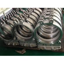 OEM sand casting product foundry for pump housing