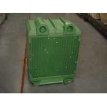Hydraulic Oil Radiator Cooler for Deutz Bf4l913 Engine