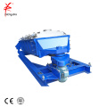 Herbal powder vibrating screen classifier sieving sifter
