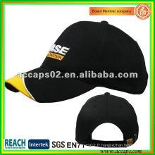Casquette de baseball pour hommes brodée BC-0094