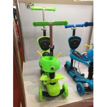 2016 New Style Inflatable Baby Walker, Stroller, Seat Walker