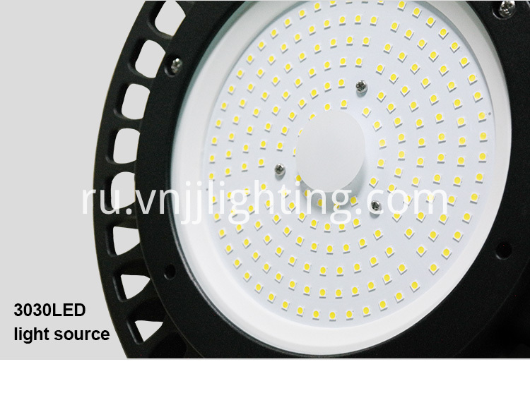 SMD 3030 UFO high bay light