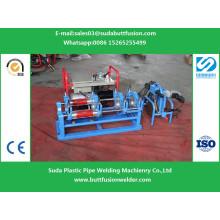 Sud160 / 50 Высококачественная полуавтоматическая сварочная машина для стыковой сварки