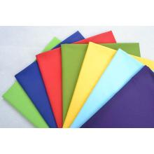 90/10 T/C Plain Dyed Polin Fabric for Uniform/Shirts/Tooling for Garments