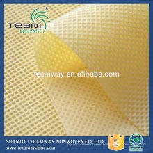 Colorful PET PP Spunbond Nonwoven Fabric