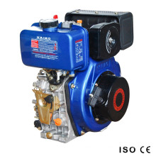 Power Diesel Engine Air Cooled 3000/3600rpm with Best Price