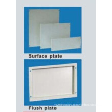 Mdp Blank Front Plate for Ar9 Metal Floor Stand Cabinet
