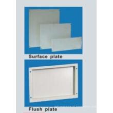 Placa dianteira Mdp Blank para Ar9 Metal Floor Stand Cabinet