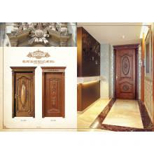 Teak Wood Main Door Design Solid Wood Doors