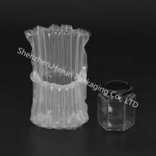 PA Free Sample Air Buffer Bag para Jar Embalagem