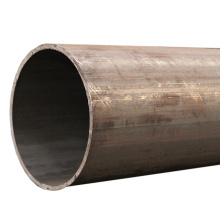 Seamless steel pipe sch 160 carbon seamless steel pipe ASTM A106 A53