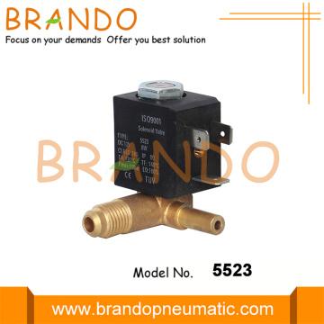 Máquina de engomar industrial do micro aquecedor da válvula de solenoide 5523