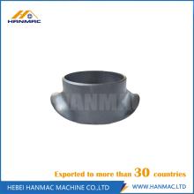 Carbon steel seamless sweepolet