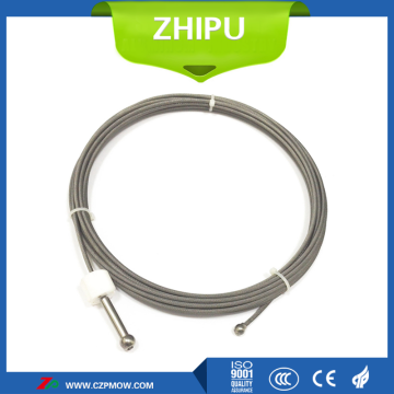 High quality tungsten wire rope