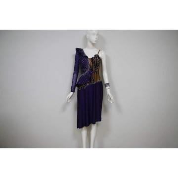 Purple robes latine uk